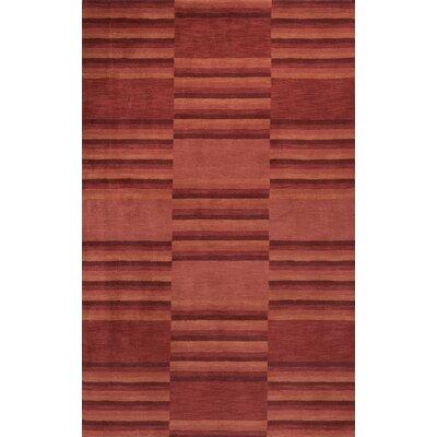 Momeni Gramercy Red Area Rug