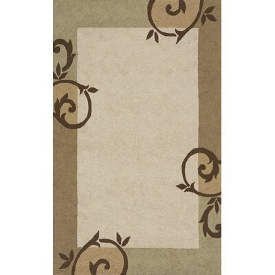 Momeni Veranda Cream Outdoor Area Rug