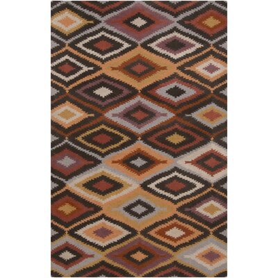 Paria Multi-Colored Southwest Rug by Surya