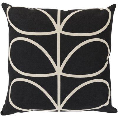 Stem Throw Pillow by Surya