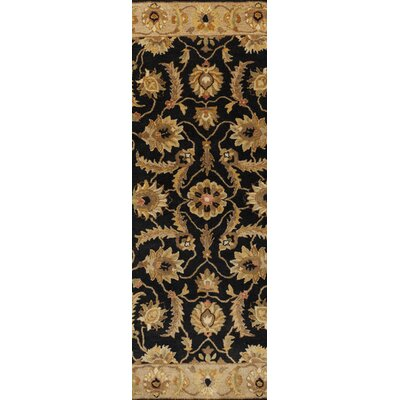 Surya Ancient Treasures Caviar Area Rug
