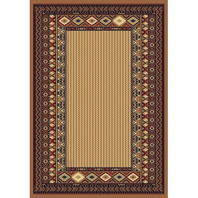 United Weavers of America Manhattan Montauk Beige Area Rug