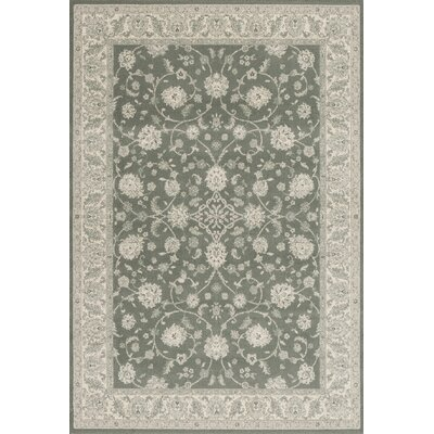 Imperial Slate Blue Area Rug by Dynamic Rugs