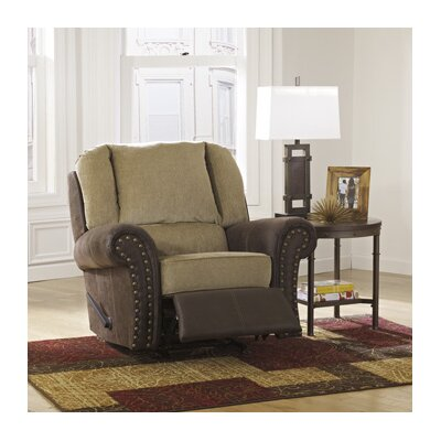 Rocker Recliner by Benchcraft