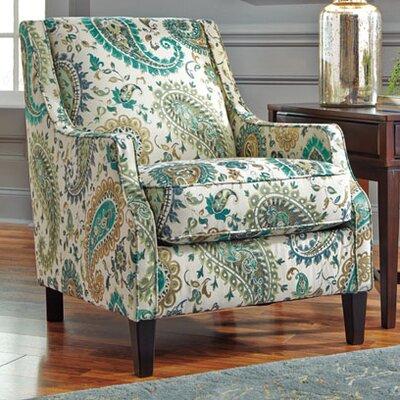 Lochian Arm Chair by Benchcraft