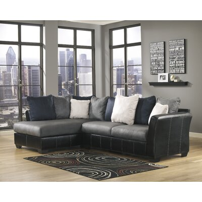 Larwill Sectional by Signature Design by Ashley