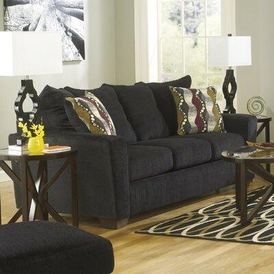 Brogain Queen Sleeper Sofa by Benchcraft