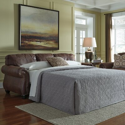 Breville Queen Sleeper Sofa by Benchcraft