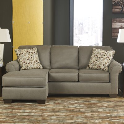 Danely Chaise Sofa by Benchcraft