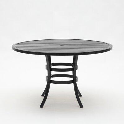 Verandah Dining Table by Parker James