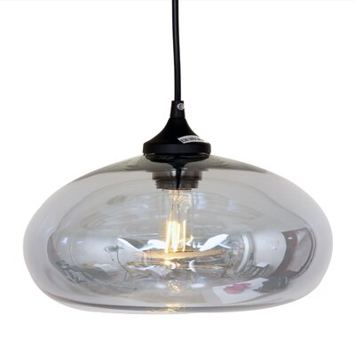 Bodo 1 Light Pendant Product Photo