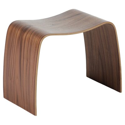 The Lille Stacking Stool by dCOR design