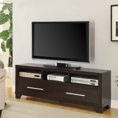 Melso TV Stand by dCOR design