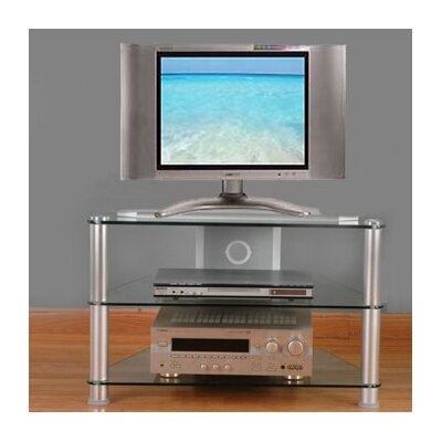 TV Stand by dCOR design