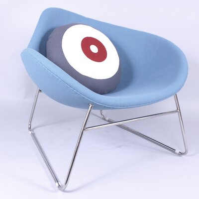 The Spoon Lounge Chair by dCOR design