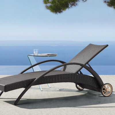 Habour Chaise Lounge by dCOR design