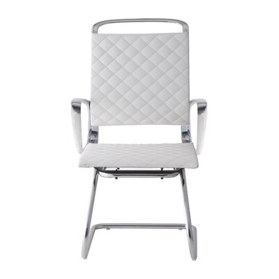 Jackson Conference Chair by dCOR design