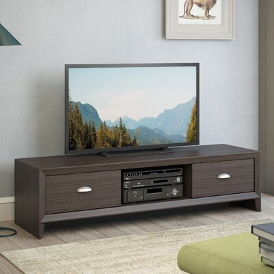 Lakewood TV Stand by dCOR design