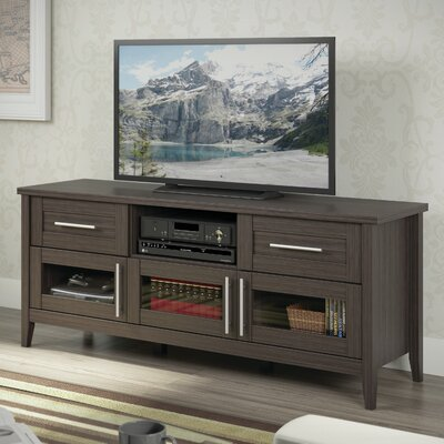 Jackson TV Stand by dCOR design