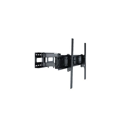 "Wall Mount Full Motion Extending Arm/Tilting/Swivel Wall Mount for 37"" - 63"" Screens Product Photo"