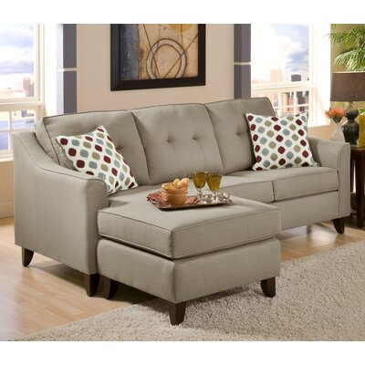 Arabella Left Hand Facing Sectional
