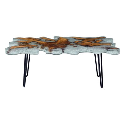 Coffee Table by dCOR design