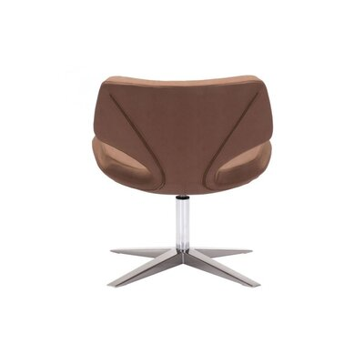 Occasional Lounger Chair by dCOR design