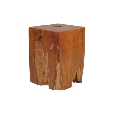 Table Stool by dCOR design