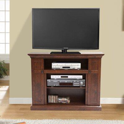 Plasma TV Stand by dCOR design