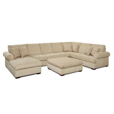 Daveny Sectional by dCOR design