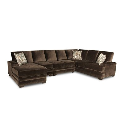 Barstow Sectional by dCOR design