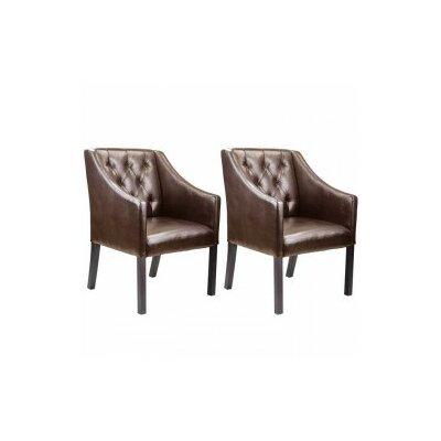 Antonio Club Chair by dCOR design