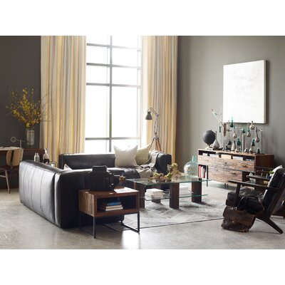 Soho Sectional by dCOR design