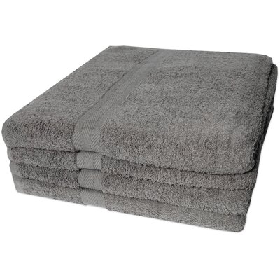 Home and Style Bath Towel by Sweet Home Collection