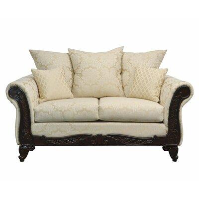 Isabella Loveseat by Piedmont Furniture