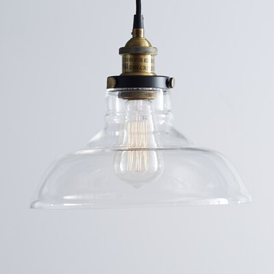 1 Light Mini Pendant Product Photo
