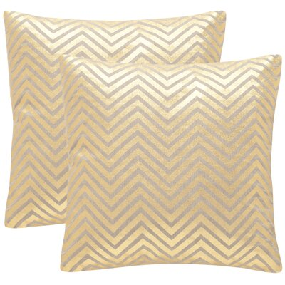 Eliza Throw Pillow by Mercury Row