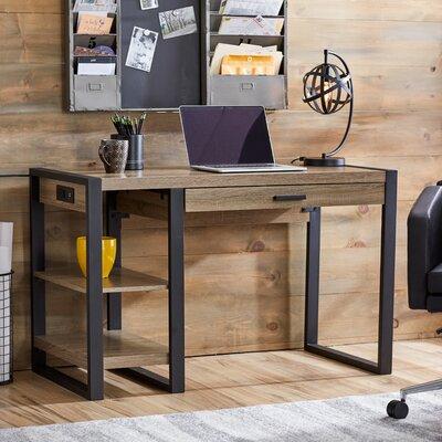 Taurus Computer Desk by Mercury Row