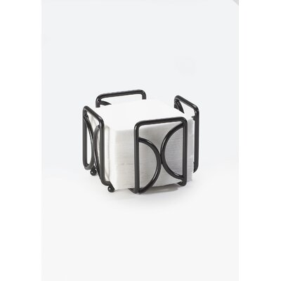 Wire Bar Napkin Holder by Cal-Mil