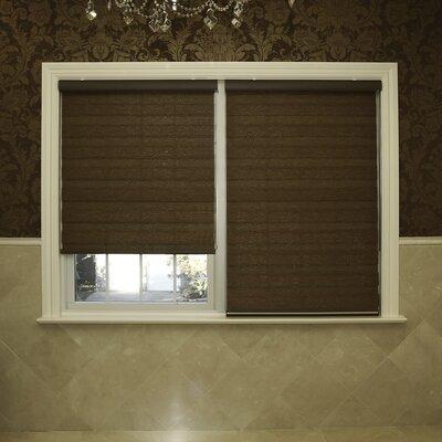 Premium Wood Look Duo Window Roller Shade Product Photo