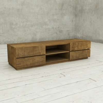 Catania TV Stand by Urban Woodcraft