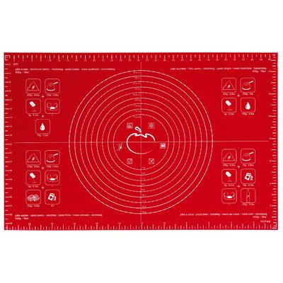 Large Pastry Mat by MASTRAD