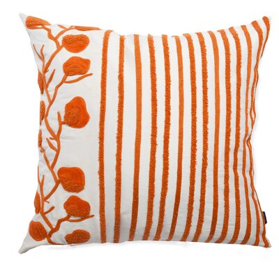 Exotic Profusion Decorative Throw Pillow by A1 Home Collections LLC