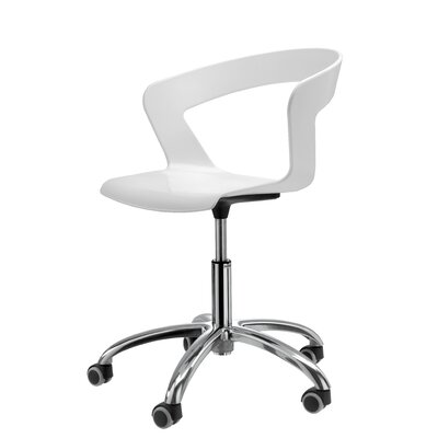 Ibis Mid-Back Task Chair by Sandler Seating