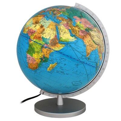 Explorer Illuminated Globe by Columbus Globe