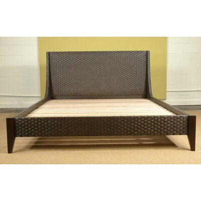 Chelle Platform Bed by Indo Puri