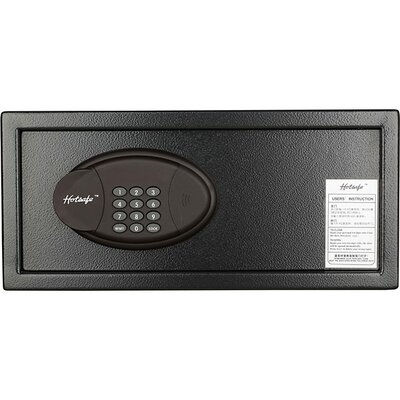 Electronic Lock Commercial Security Safe by QNN Safe