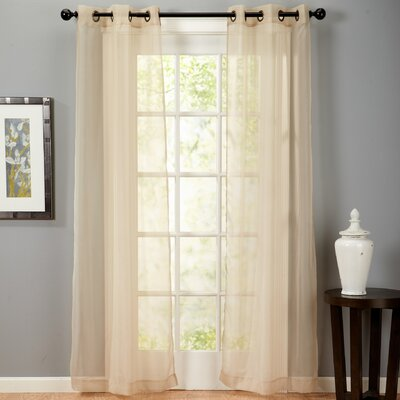 Valona Curtain Panel (Set of 2) Product Photo