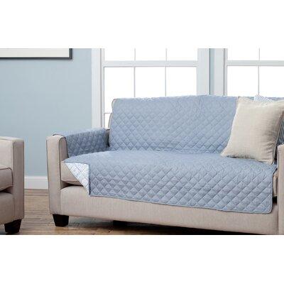 home fashion design adalyn diamond geo sofa slipcover. Black Bedroom Furniture Sets. Home Design Ideas