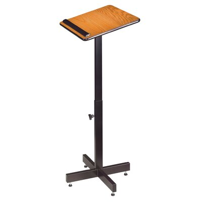 Oklahoma Sound Portable Presentation Speaker Stand